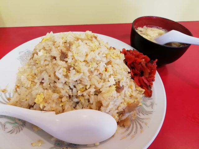 Fried rice<br />