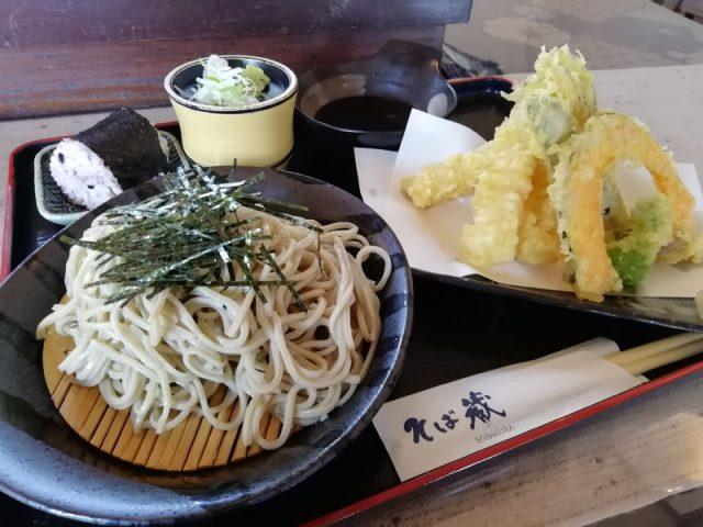 Deep fried shrimp noodle<br />