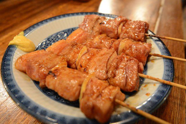 豚精肉(4本)<br />